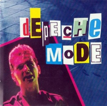 Depeche Mode at Palasport Rome, October 27 1987