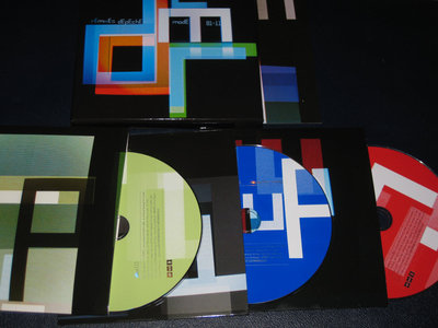 Depeche Mode - Remixes 2 cds